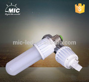 6W玉米灯LED CORN LIGHT G24E27E26灯头IP64防水防尘LED照明灯具
