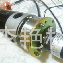 82SYX-200A刹车BXW-05-10H Z轴马达刹车MIKI PULLEY BXW-05-10H